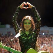 Paula Fernandes faz 30 anos: inspire-se nos looks da cantora sertaneja!
