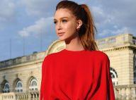 Com plano de carreira internacional, Marina Ruy Barbosa cogita morar em Paris