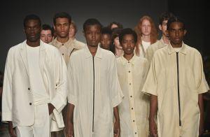 Minimalismo é tendência nas passarelas da semana de moda paulistana