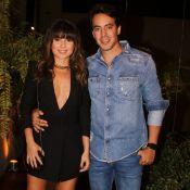 Paula Fernandes comenta namoro com Gustavo Lyra: 'Estou bem confiante!'