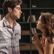 'Segundo Sol': Rosa rompe com Ícaro, reata com Valentim e engravida pela 2ª vez