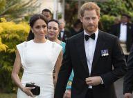 Príncipe Harry planeja voltar a morar em palácio por gravidez de Meghan Markle