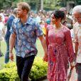 Meghan Markle e príncipe Harry pretendem dividir o palácio de Kensington com o príncipe William e Kate Middleton