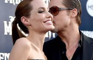 Angelina Jolie e Brad Pitt se casam antes de rodar filme: 'Com cenas de sexo'