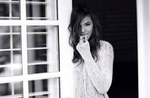Bruna Marquezine posa sensual em ensaio fotográfico feito por amigo, nos EUA