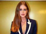 Marina Ruy Barbosa faz apelo por fim de ataques a famosos na web: 'Pode magoar'