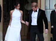 Vestido da festa de casamento de Meghan Markle ganha réplica acessível