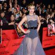 Jennifer Lawrence teve fotos nuas divulgadas