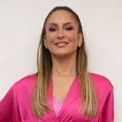 Claudia Leitte tem apoio de artistas por mal-estar com Silvio Santos na TV
