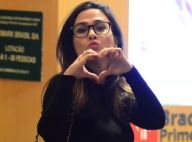 Tatá Werneck ganha post romântico de Rafael Vitti: 'Privilégio receber teu amor'