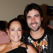 Susana Vieira prepara seu retorno à TV em meio a polêmica com Sandro Pedroso