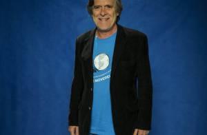 José de Abreu é indicado pela Globo para concorrer ao Emmy Internacional