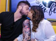 Amor marcado na pele! Veja famosos que já homenagearam seus pares com tatuagem