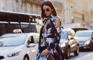 Bruna Marquezine doa vestido usado com Neymar em Paris para bazar. Saiba mais!