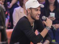 Neymar posta sobre evento beneficente com Marquezine e fãs fazem apelo: 'Voltem'