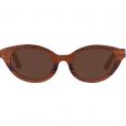 O óculos de sol de madeira autorizada para uso da Wearleaf custa R$ 469