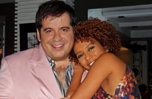 Novela 'Geração Brasil': grávida de gêmeos, Verônica diz que Barata é o pai