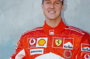 Michael Schumacher seguirá tratamento em casa seis meses após internação