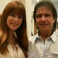 Marina Ruy Barbosa cantou a música 'Na Paz do Seu Sorriso' no especial de Roberto Carlos. Veja abaixo!