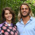Isabella Santoni comemorou 1 ano de namoro com Caio Vaz nesta sexta-feira, 7 de dezembro de 2018: 'Obrigada por saber lidar tão bem comigo, me aceitar com todos os meus defeitos, por me impulsionar para melhor e me conectar com minha essência'
