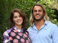 1 ano juntos! Isabella Santoni exalta Caio Vaz ao festejar aniversário de namoro
