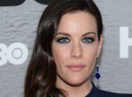 Liv Tyler está grávida do segundo filho, o primeiro com o namorado, Dave Gardner