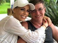 Ana Furtado agradece apoio de Boninho durante câncer: 'Grata e sortuda'