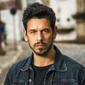 'Espelho da Vida': Alain vê espírito de Felipe, bate com carro e vai para a UTI
