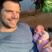 Duda Nagle posta selfie com a filha, Zoe, e Sabrina Sato se declara  bc5740c126