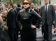 Lady Gaga cancela o resto da turnê por precisar de cirurgia no quadril