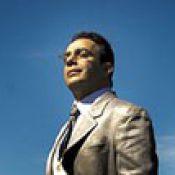 Novela 'Alto Astral': Marcelo Médici interpreta médico que aparece em espírito