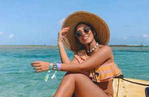 Influencers voltam a usar acessórios de búzios no verão: inspire-se nas fotos!