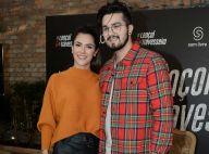 Luan Santana sobre casamento com Jade ser plano para 2019: 'Pensar mais nisso'