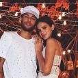 Bruna Marquezine rebateu fã que pediu para ela e Neymar reatarem o namoro: 'Seria melhor só pra vocês, né? Que gostam de ficar maquiando a verdade'