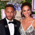 Bruna Marquezine negou intenção de reatar o namoro com Neymar, em conversa com seguidores na web: 'Seria melhor só pra vocês, né'