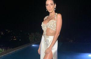 Camila Coutinho é a inspiração para os seus looks de verão. Veja fotos.