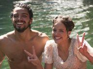 Mãe de Rodrigo Simas agradece Agatha Moreira e web festeja: 'Conquistou a sogra'