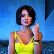 Andreia Horta diz que não quer casar com diretor de 'Império': 'Deus me livre'