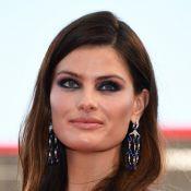 Isabeli Fontana é comparada ao filho por semelhança física em foto:'Cara da mãe'