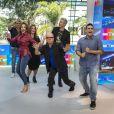 O programa 'Vídeo Show' deixou a grade da Globo depois de 35 anos