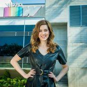 Sophia Abrahão chora no último 'Vídeo Show': 'Apaixonados por essa trajetória'
