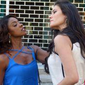 'Império': Juliane vai dar uma surra em Carmen, adianta Aguinaldo Silva
