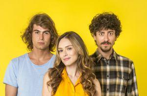 'Verão 90' começa com trilha sonora elogiada e reencontro de Manuzita e João