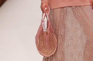 Net Bag: a bolsa de rede é a queridinha da vez entre as fashionistas!