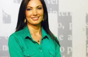 Patricia Poeta pode comandar atração aos sábados na Globo após saída do 'JN'