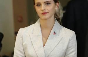 Hacker ameaça divulgar fotos de Emma Watson nua após discurso feminista