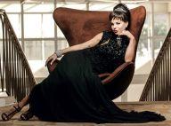 Sthefany Brito incorpora Audrey Hepburn em 'Bonequinha de Luxo' para livro
