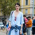 Marianne Theodorsen: soft e cheio de estilo