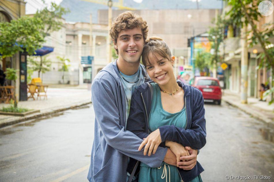 Álvaro (Eike Duarte) acha Verena (Joana Borges) depois que a garota é raptada por Breno (Marcelo Argenta) a partir do capítulo de terça-feira, 19 de fevereiro de 2019 da novela 'Malhação: Vidas Brasileiras'