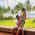 Ticiane Pinheiro quer ter mais filhos com o marido